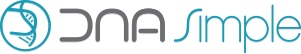 Dnasimple transparent logo with text